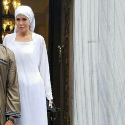 特別な祈り.,. Eid Prayerの記事に添付されている画像