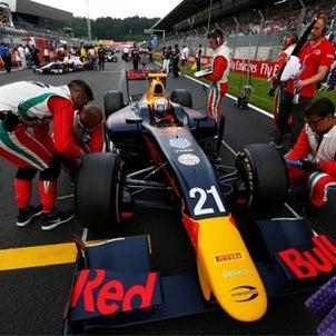 プレマ/セオドールレーシング スプリントレースで二人のドライバーがポイント獲得の画像