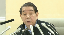 山口敏夫元労働大臣が都知事選立候補を表明 | 一水会活動最新情報!