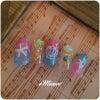 NAIL♡juicy summer!の画像