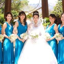 美しいブライズメイドと結婚式当日のハプニングの記事に添付されている画像