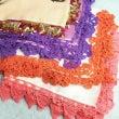 トルコ刺繍のオヤスカ…