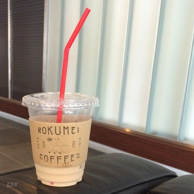 メイ コーヒー ロク