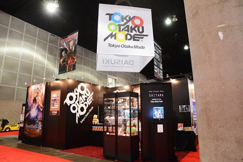 Anime Expo 2016 2