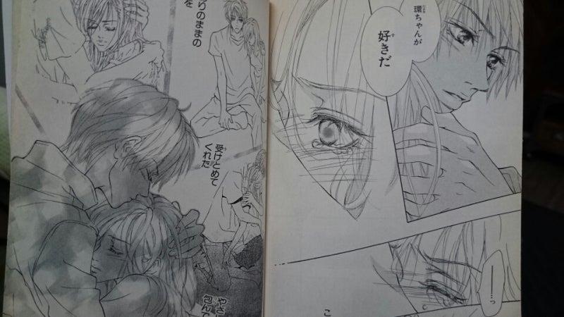 抱擁 漫画 ネタバレ 最終 回