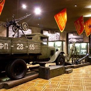 キエフの大祖国戦争博物館の中の画像