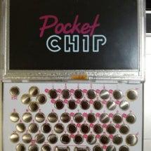 Pocket CHI…