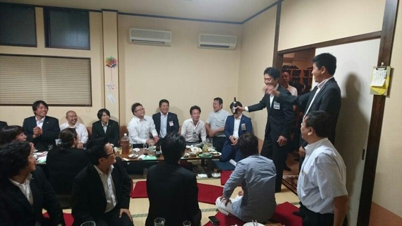 法皇JC理事長ブログ四国地区協議会会員会議所会議