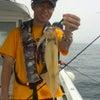 ケンちゃん大漁の画像