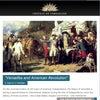 ヴェルサイユ宮殿 メールマガジンの画像