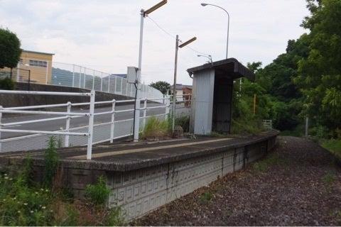 島原鉄道 廃止された南目線 旧「...