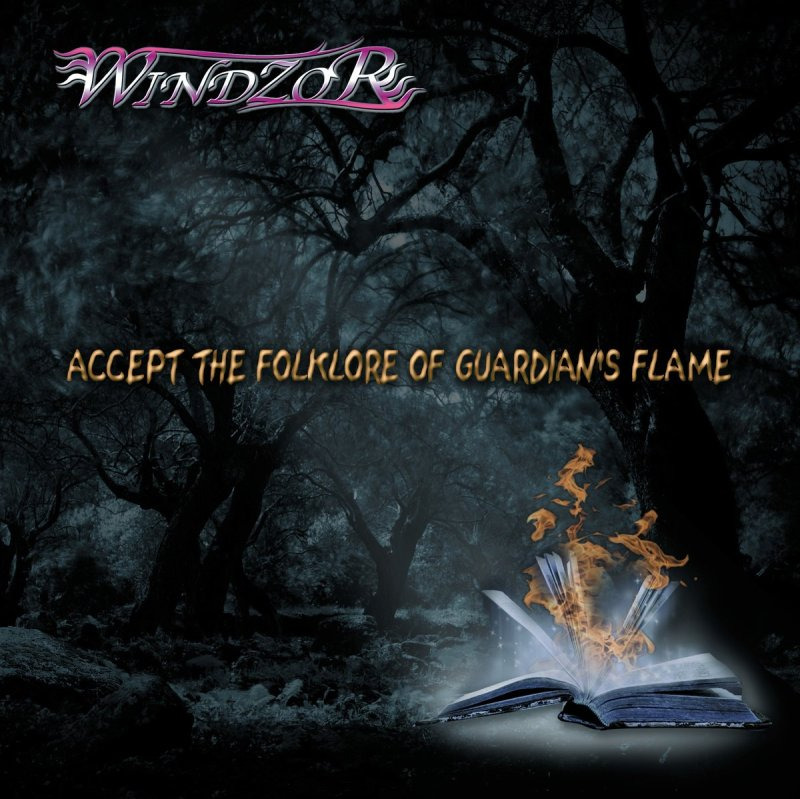 ACCEPT THE FOLKLORE OF GUARDIAN'S