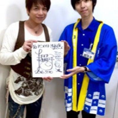 MAGIC BOX TOUR写真集サイン会&DVD限定記念品お渡し会@アニメイトの記事に添付されている画像