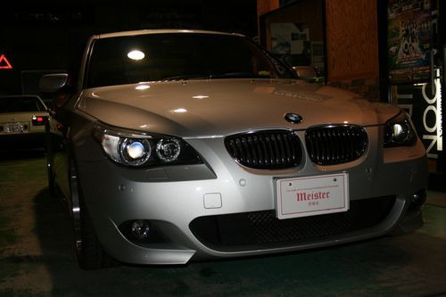 bmw 550i スピーカー dsp 取り付け meister blog