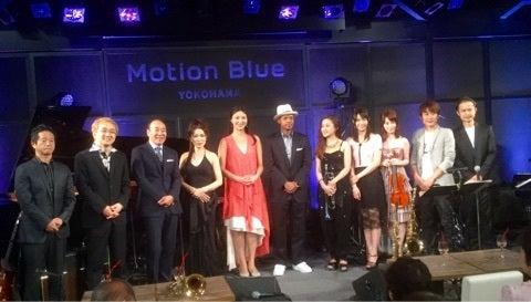 BS12歌謡ナイト jazzyなライブショー