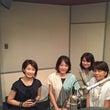 初ラジオ出演!!井形…