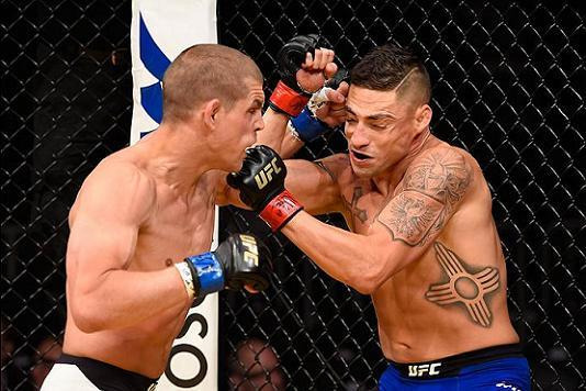 UFC200 ディエゴ・サンチェス VS...