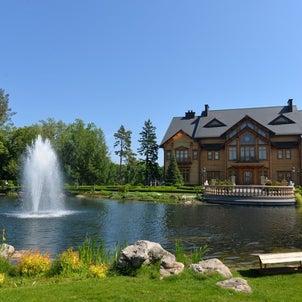 ヤヌコビッチ・ハウスの画像