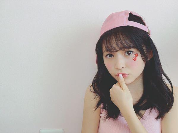 久間田琳加のキャップ画像