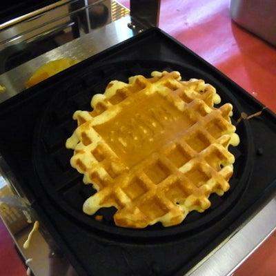 ココス 朝食バイキング780円 からの散歩。の記事に添付されている画像