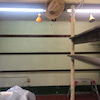 続・店舗改修中の画像