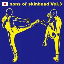 sons of skinhead Vol.3