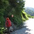 7月7日 高ノ瀬山の…