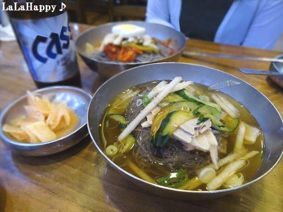 10827a360b6 釜山の名店・元山麺屋 ~2016.6韓国釜山旅行1日目♪ | LaLaHappy Diary3