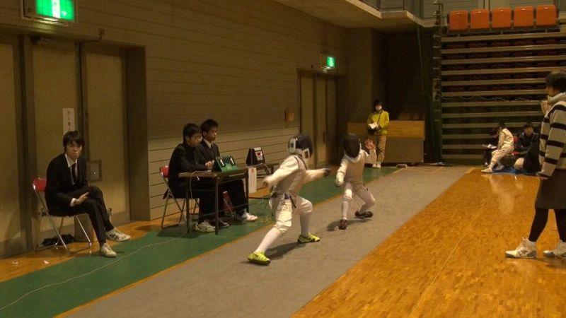松山ジュニアフェンシングクラブ...
