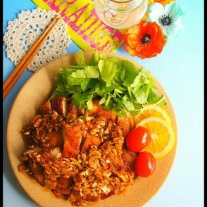 簡単【鶏肉料理専門店の味再現!】ガイヤーンの画像