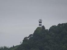 知床岬灯台2