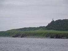 知床岬灯台1