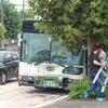 近所で事故がの画像