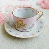 ♡プレゼントにカップ&ソーサー♡の画像