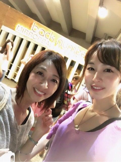 母 ☆ミラクル9 | 新井恵理那オフィシャルブログ「えりーなのnatural ...