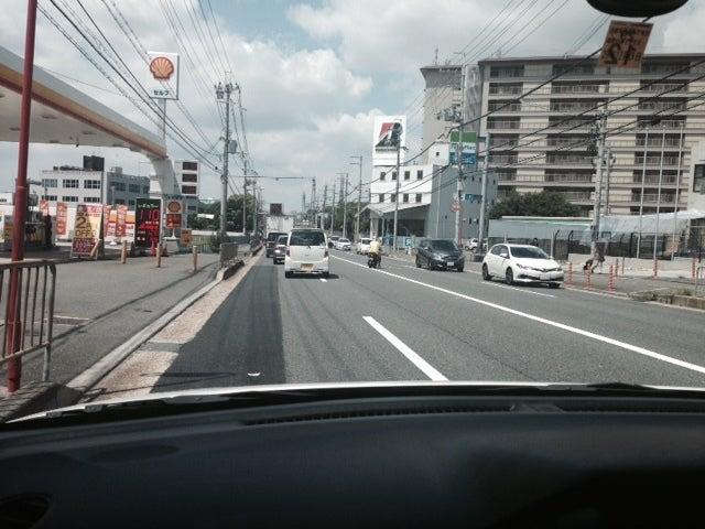 ホンダNBOX 北大阪ペーパードライバー