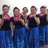 震災チャリティー舞台の余韻 大切なものフラダンスの画像