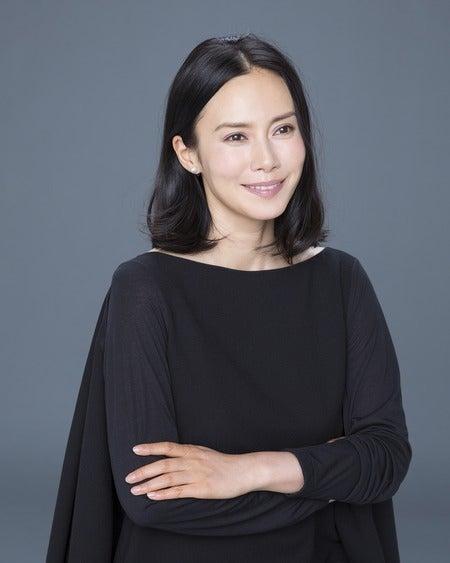 中谷美紀さんのパーソナルカラー | 東京港区青山☆元モデル直伝 ...