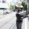 旅行に持っていきたいTROUBADOUR(トルバドール)のウィークエンダー!バッグの画像