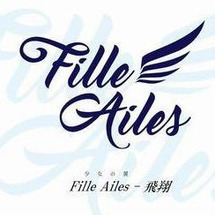 Fille Aile…