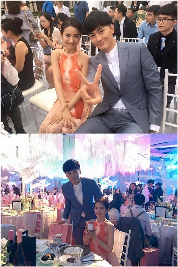 結婚 チェン チェンシャオ(中国俳優/陳暁)の現在!出演ドラマと映画・結婚した嫁や子供も総まとめ