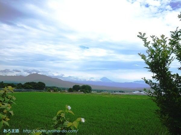 北杜24景から360度パノラマな山...