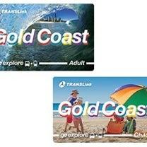 ゴールドコースト観光に便利な1日乗車券「go explore card」を活用しの記事に添付されている画像