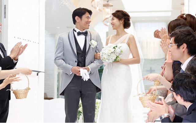 松嶋 菜々子 結婚