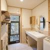 こだわりの家づくり☆彡 洗面室の画像