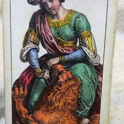 水星占い 獅子座の水星の記事に添付されている画像