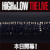 HiGH&LOW THE LIVEの画像