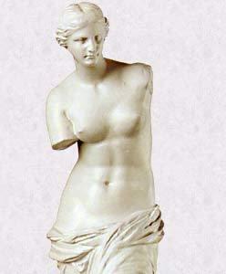 比 ミロ 黄金 の ヴィーナス