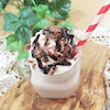 ペコリ今日のオススメ掲載♡ と、ミロチョコチップフラペチーノ♡の画像