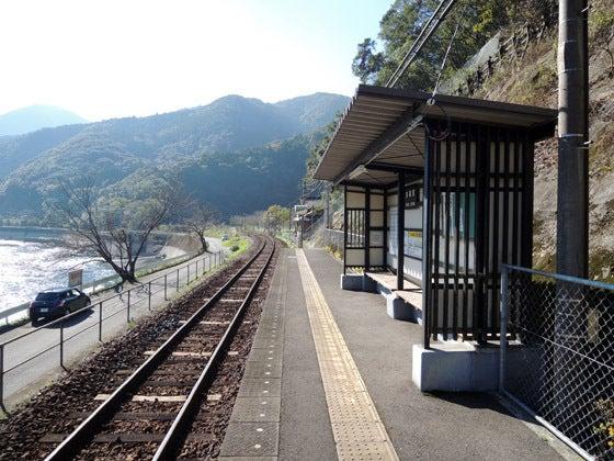 まったり駅探訪】肥薩線・吉尾駅...